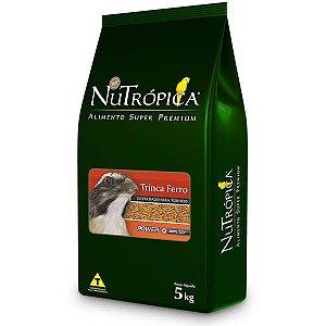 Nutrópica - Trinca Ferro Power Competição - 5kg