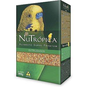 Nutrópica - Periquitos Natural - 300g