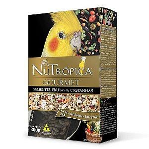 Nutrópica - Calopsita Gourmet - 300g