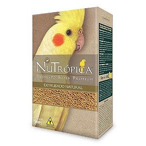 Nutrópica - Calopsita Natural - 900g