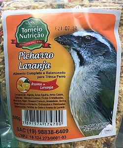 Torneio Nutrição - Picharro Laranja - 500g