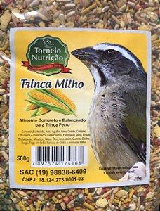 Torneio Nutrição - Trinca Milho - 500g