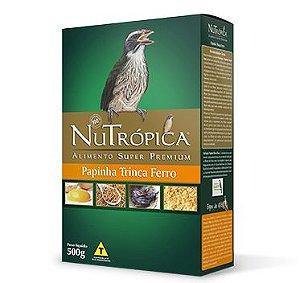 Nutrópica - Papinha Trinca Ferro - 500g