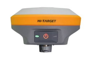 GPS RTK HI-TARGET V90 PLUS COM RÁDIO EXTERNO