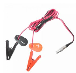 Cabo bateria externa para Hi-Target GPS/GNSS