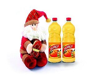 Cesta de Natal Especial sem Álcool
