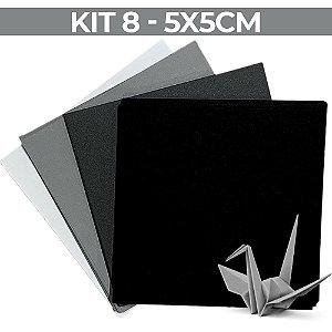 Origami  - KIT 08 - 5,0x5,0