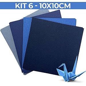 Origami  - KIT 06 - 10,0x10,0