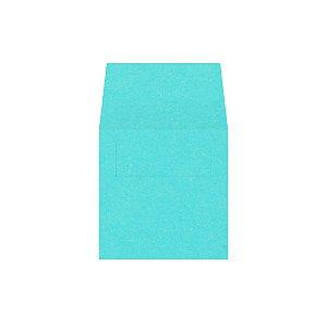 Envelope para convite | Quadrado Aba Reta Color Plus Bahamas 10,0x10,0