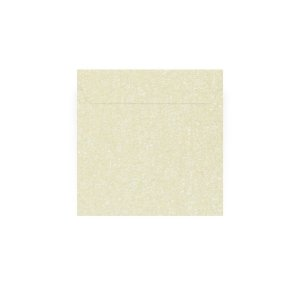 Envelope para convite | Quadrado Aba Reta Color Plus Metálico Majorca 24,0x24,0