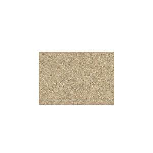 Envelope para convite | Retângulo Aba Bico Kraft 11,0x16,0