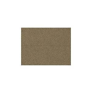 Envelope para convite | Retângulo Aba Reta Color Plus Havana 18,5x24,5