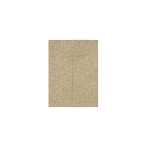 Envelope para convite | Saco Kraft 17,0x23,0