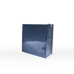 Lote 16 - Envelope Aba Reta 10x10 - 50 unid.