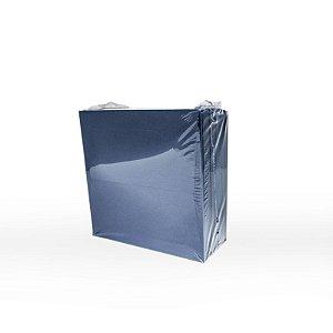 Lote 22 - Envelope Aba Reta 10x10 - 50 unid.