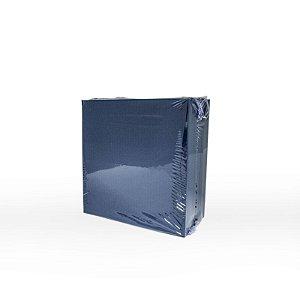 Lote 23 - Envelope Aba Reta 10x10 - 50 unid.