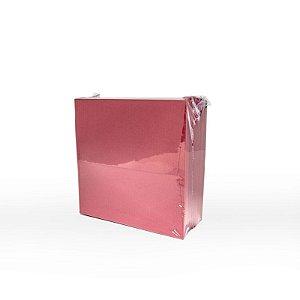 Lote 25 - Envelope Aba Reta 10x10 - 50 unid.
