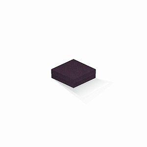 Caixa de presente | Quadrada Color Plus Mendoza 10,5x10,5x4,0
