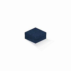 Caixa de presente | Quadrada Color Plus Porto Seguro 10,5x10,5x6,0