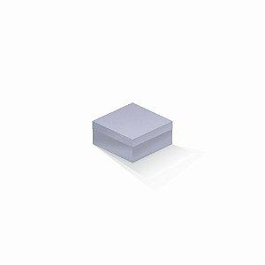 Caixa de presente | Quadrada Color Plus São Francisco 10,5x10,5x6,0