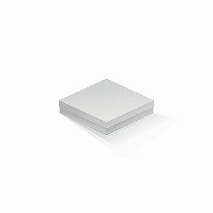 Caixa de presente | Quadrada Triplex 15,5x15,5x4,0