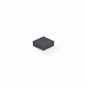 Caixa de presente | Quadrada Color Plus Dubai 8,5x8,5x3,5