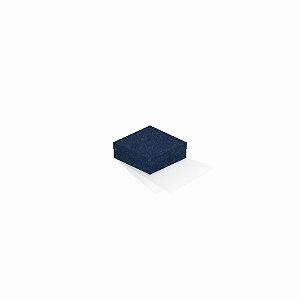 Caixa de presente | Quadrada Color Plus Porto Seguro 8,5x8,5x3,5