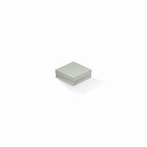 Caixa de presente | Quadrada Color Plus Roma 8,5x8,5x3,5