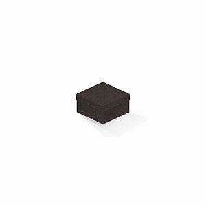 Caixa de presente | Quadrada Color Plus Marrocos 9,0x9,0x6,0