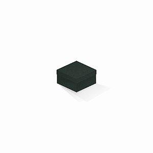 Caixa de presente | Quadrada Color Plus Santiago 9,0x9,0x6,0