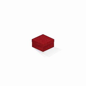Caixa de presente | Quadrada Color Plus Tóquio 9,0x9,0x6,0