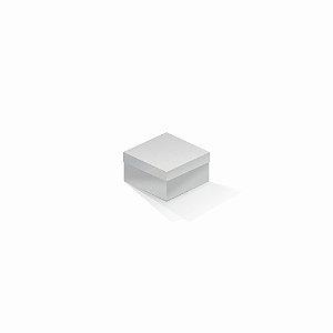 Caixa de presente | Quadrada Triplex 9,0x9,0x6,0