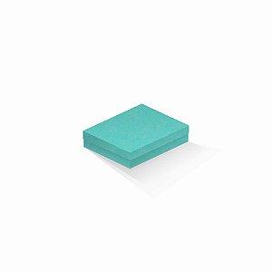 Caixa de presente | Retângulo Color Plus Aruba 12,0x15,0x4,0