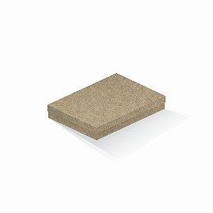 Caixa de presente | Retângulo Kraft 16,0x22,5x4,0