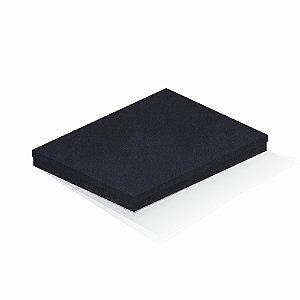 Caixa de presente | Retângulo F Card Scuro Preto 23,5x31,0x3,5