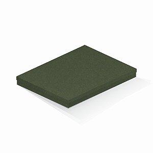Caixa de presente | Retângulo F Card Scuro Verde 23,5x31,5x3,5