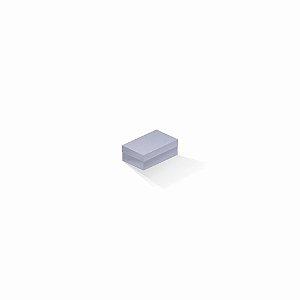 Caixa de presente | Retângulo Color Plus São Francisco 5,0x8,0x3,5