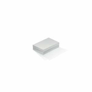 Caixa de presente | Retângulo Color Plus Alaska 8,0x12,0x3,5