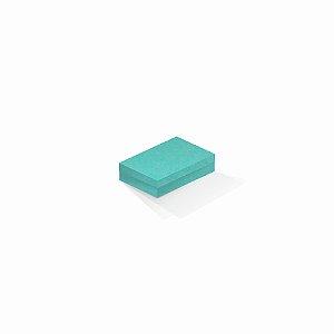 Caixa de presente | Retângulo Color Plus Aruba 8,0x12,0x3,5