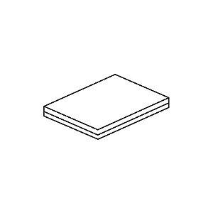 Caixa de presente | Retângulo Triplex 8,0x12,0x3,5
