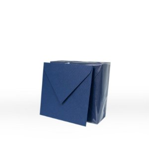 Lote 37 - Envelope Aba Bico 10,0x10,0 - 50 unid.