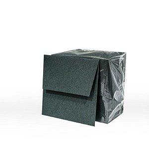 Lote 49 - Envelope Aba Reta 8,0x8,0 - 50 unid.
