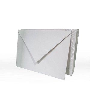 Lote 53 - Envelope Aba Bico 16,5x22,5 - 50 unid.