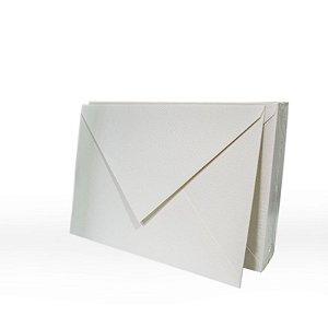 Lote 54 - Envelope Aba Bico 16,5x22,5 - 50 unid.