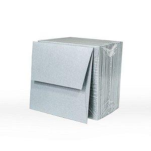 Lote 61 - Envelope Aba Reta 8,0x8,0 - 50 unid.