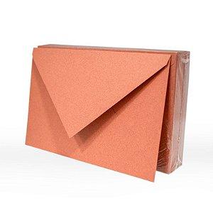 Lote 68 - Envelope Aba Bico 11,0x16,0 - 50 unid.