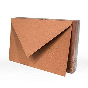 Lote 71 - Envelope Aba Bico 11,0x16,0 - 50 unid.