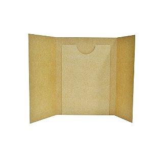 Lote 82 - Envelope Luva 16,0x21,0 - 50 unid.