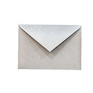 Lote 125 - Envelope Aba Bico 17x24 - 50 unid.