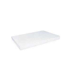 Miolo Blocado Branco 90g